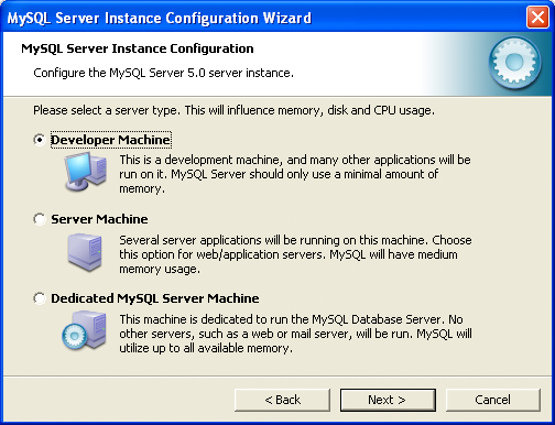 mysql installer 5.5.27